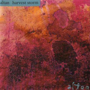 1991 - Harvest Storm - Altan