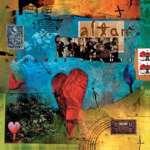 1997 - Runaway Sunday - Altan