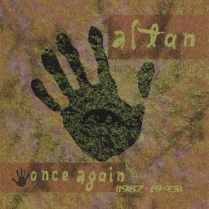 2000 - Once Again 1987-1993 - Altan