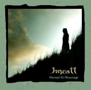 2008 - Imeall - Mairéad Ní Mhaonaigh