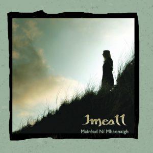 Imeall - Mairéad Ní Mhaonaigh album cover
